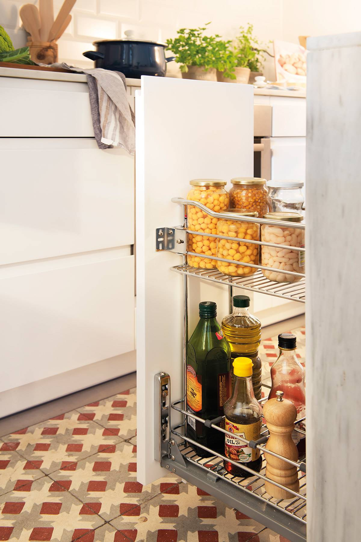 130 fotos de cajoneras - Mueble almacenaje cocina ...