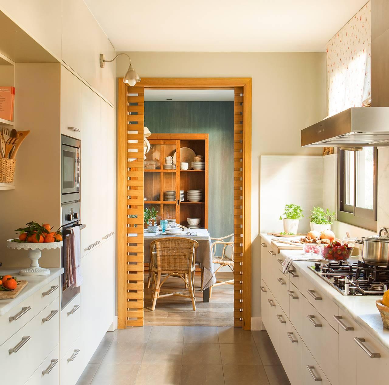 Como Elegir La Puerta De La Cocina
