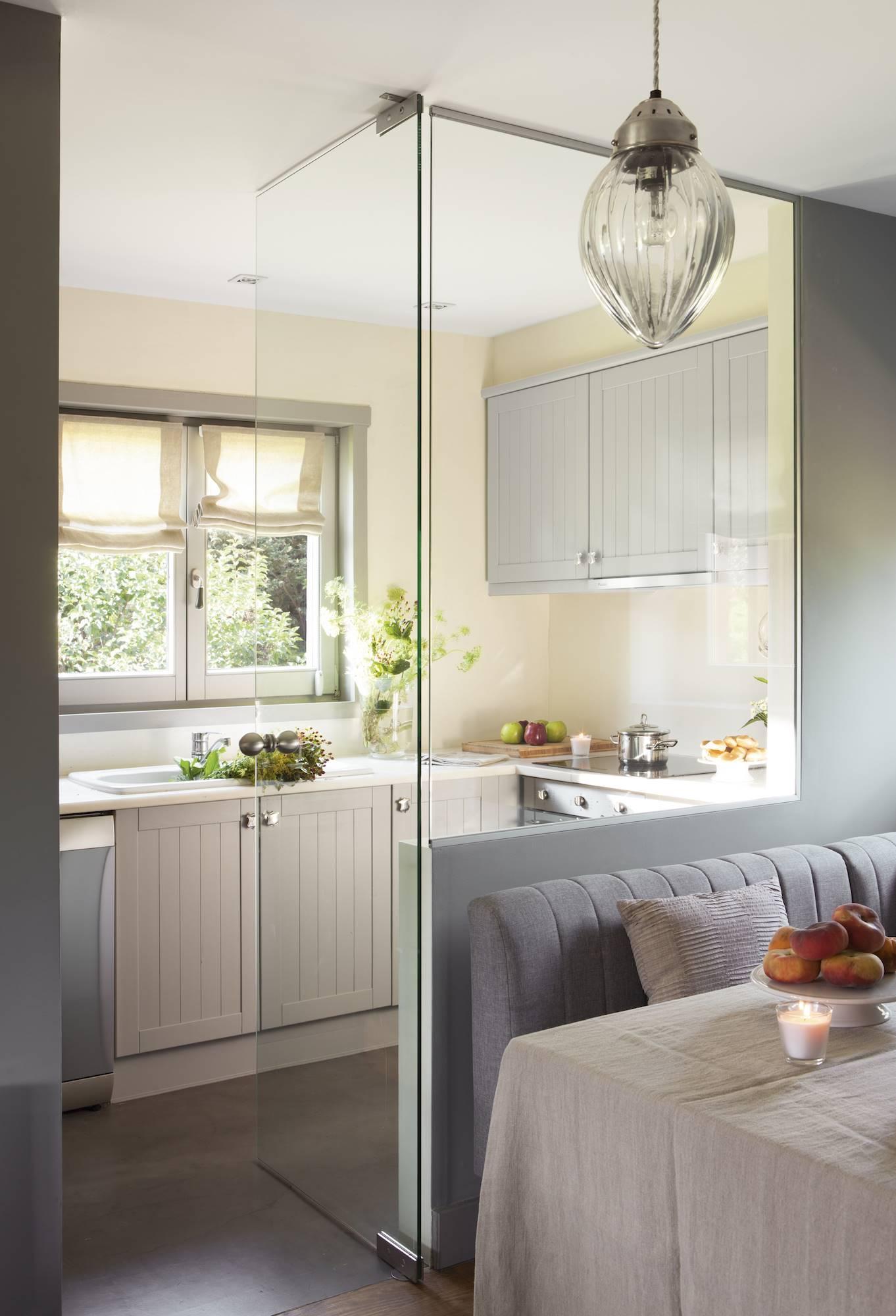 C mo elegir la puerta de la cocina - Cocinas por 2000 euros ...