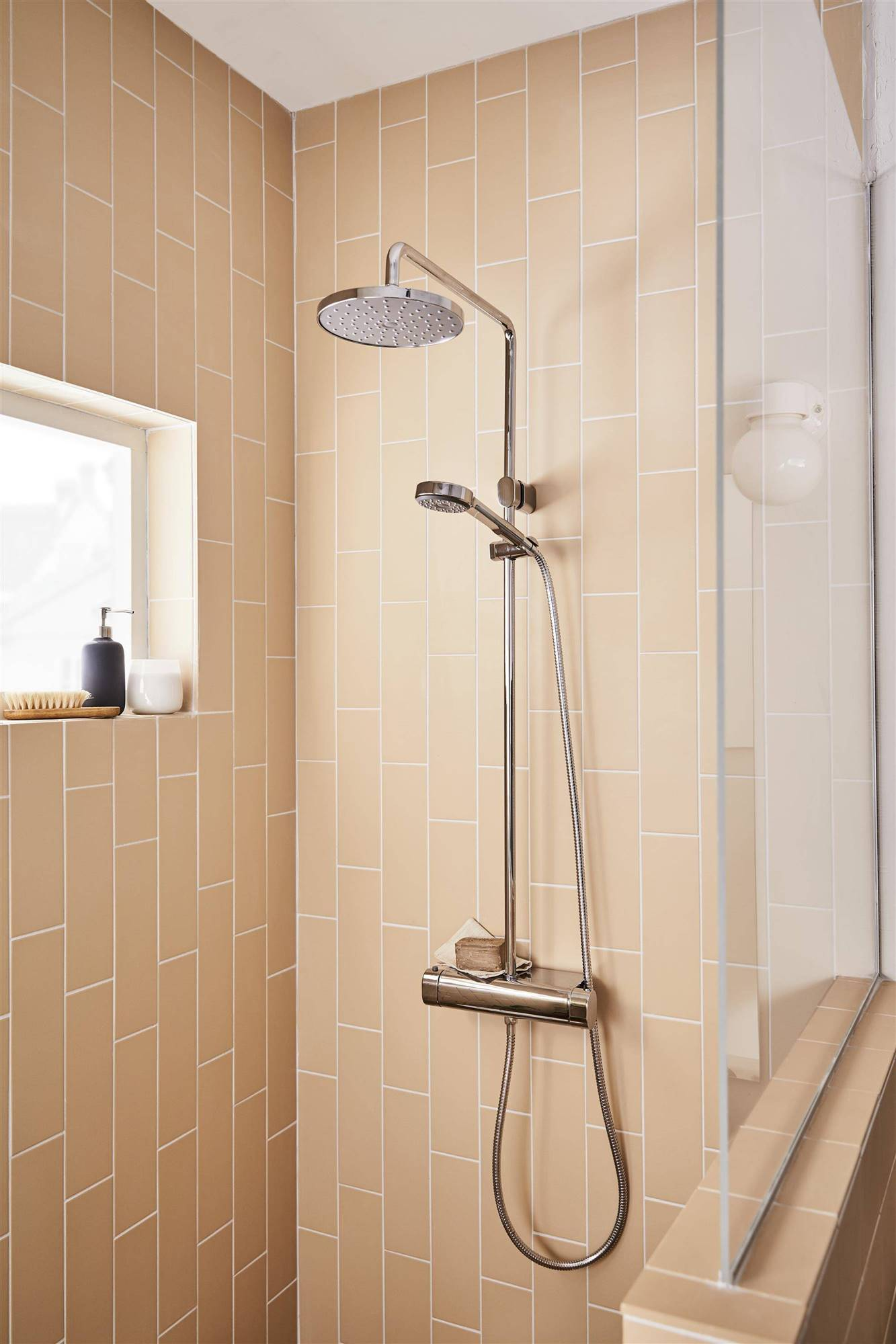 Cu nto cuesta cambiar la ba era por ducha - Ideas para mamparas de ducha ...