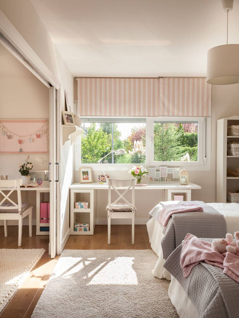 Dormitorios juveniles for Muebles juveniles zona sur