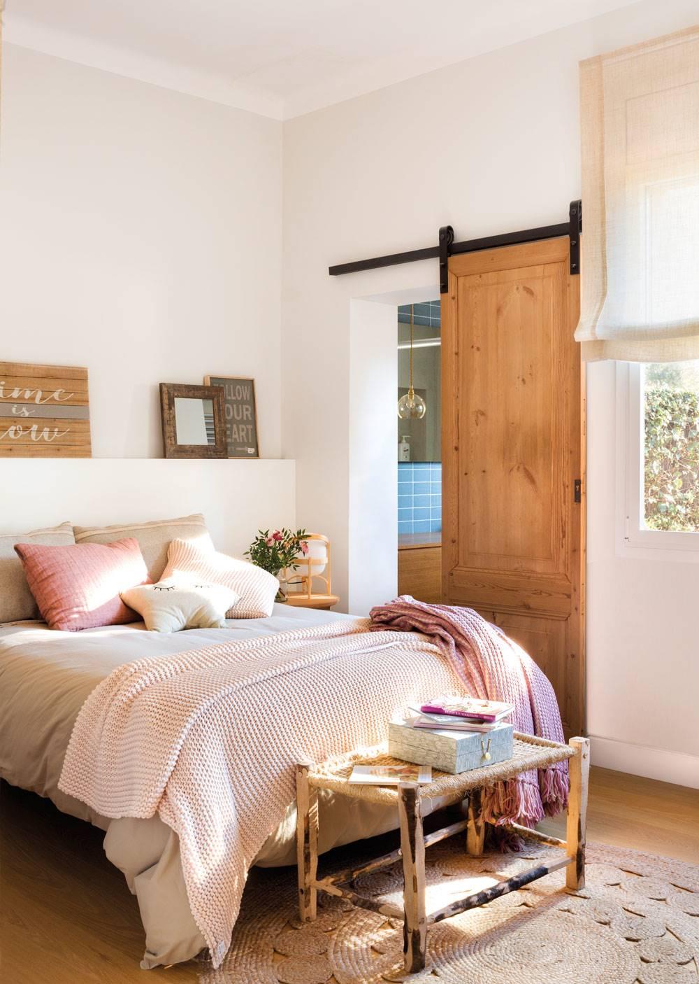 Dormitorios juveniles for Muebles para dormitorios