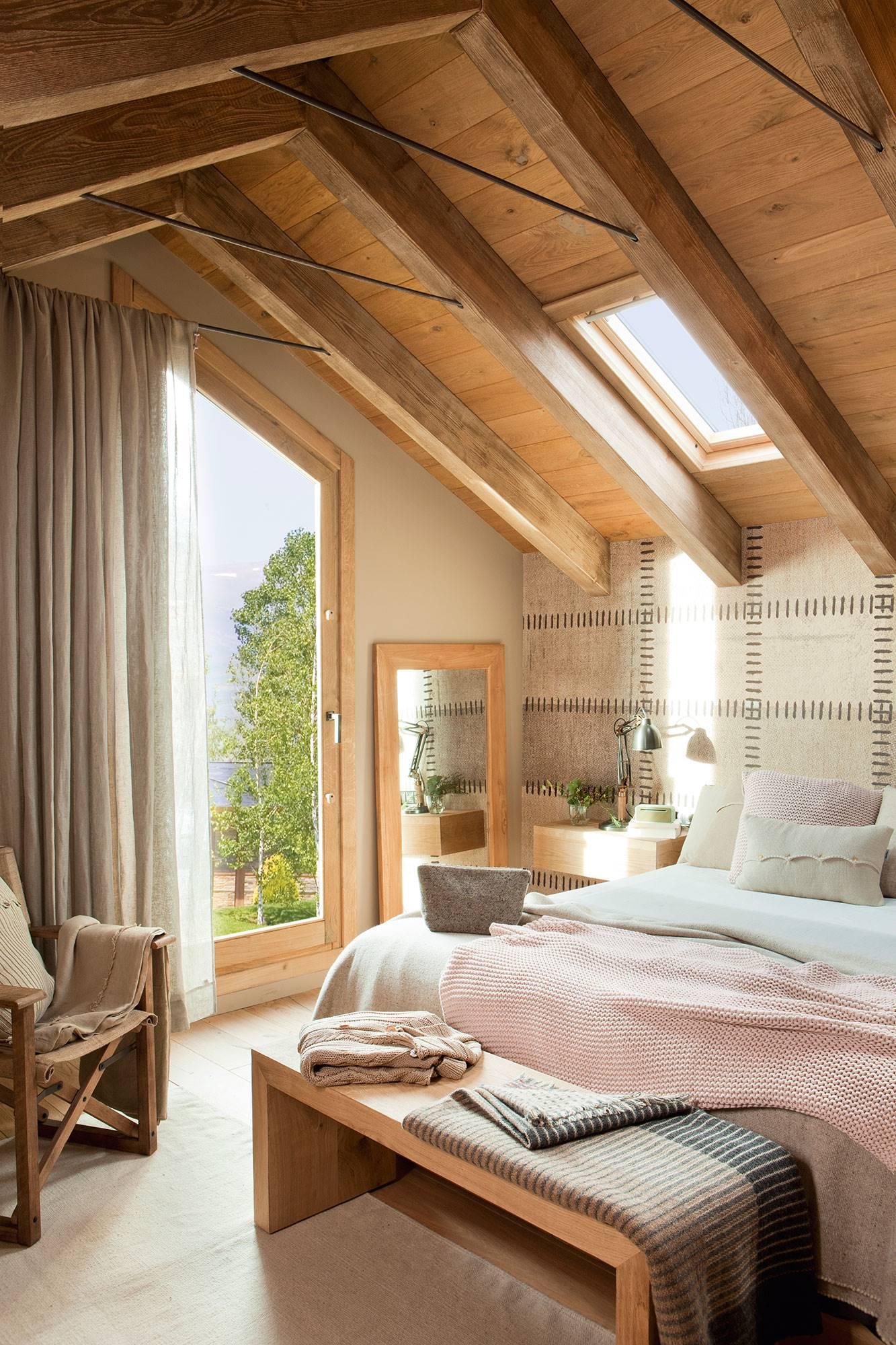 1756 fotos de camas - Habitaciones juveniles con estilo ...