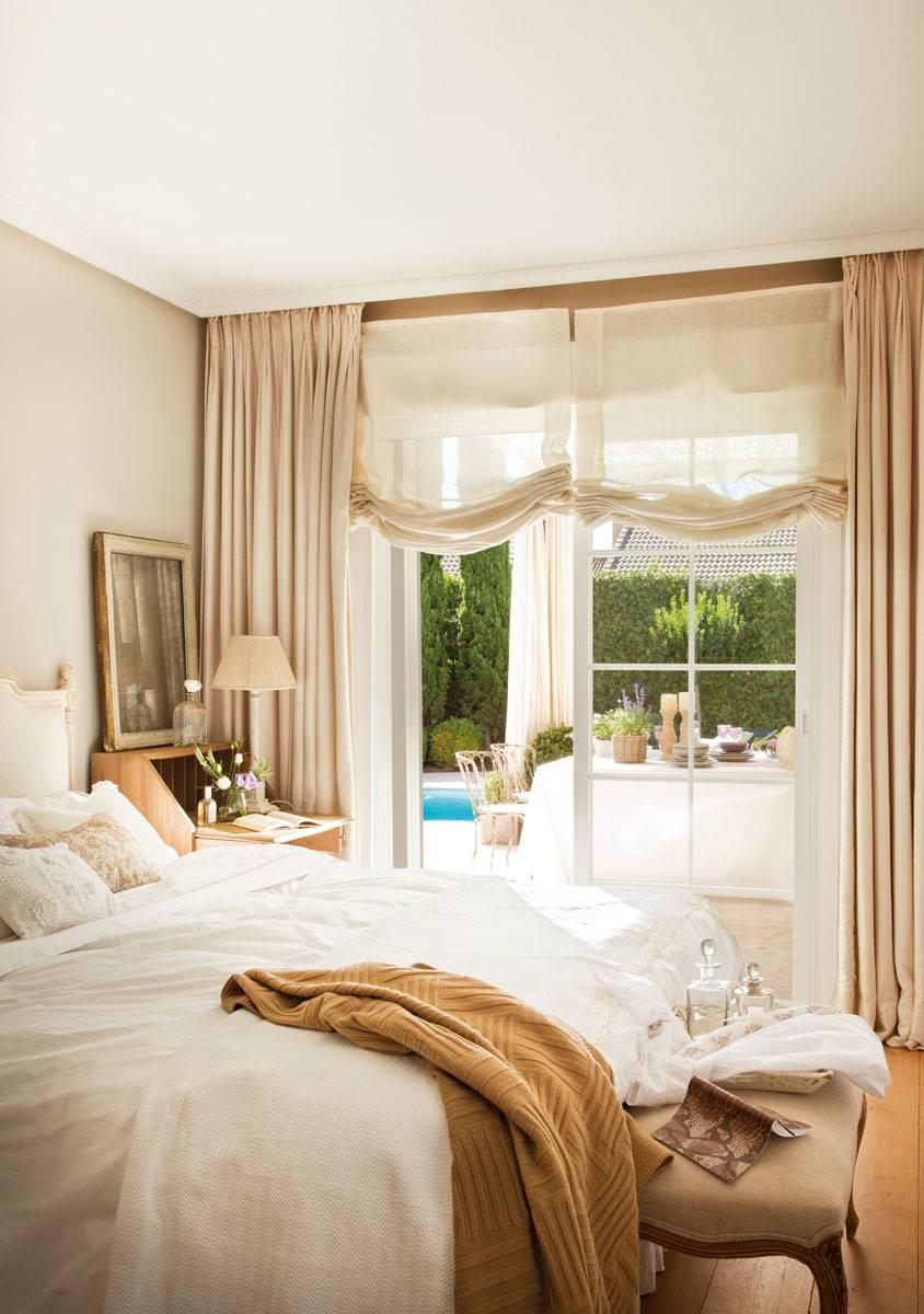661 fotos de cortinas - Fotos cortinas dormitorio ...