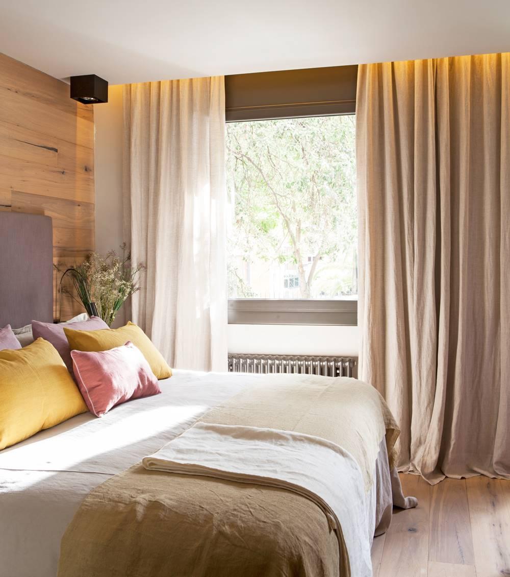 662 fotos de cortinas - Fotos cortinas dormitorio ...