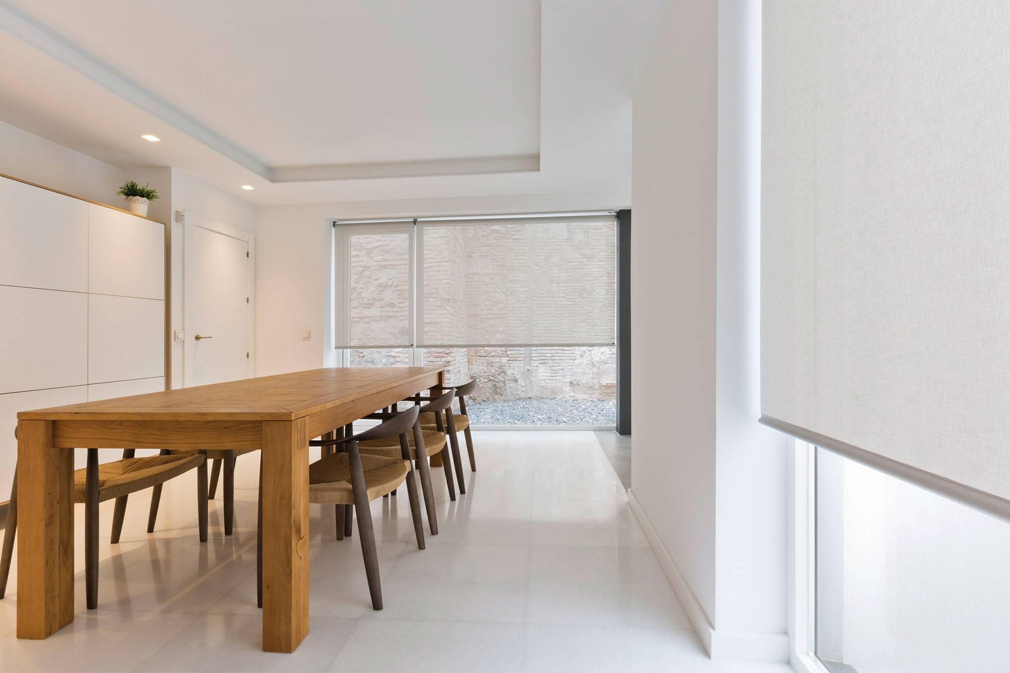 hacer un estor enrollable Estores Enrollables Perfectos Para Casas Verstiles Y