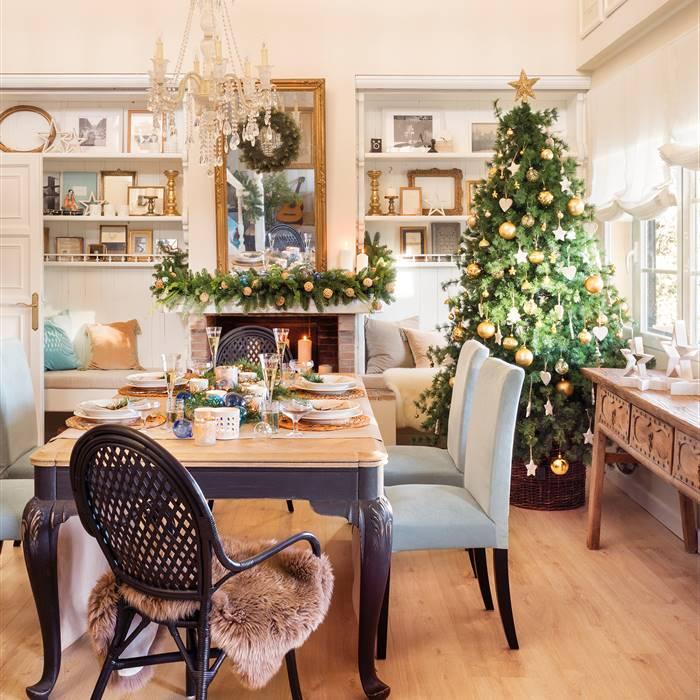 Casa: Decoración e interiores de casas bonitas - ElMueble
