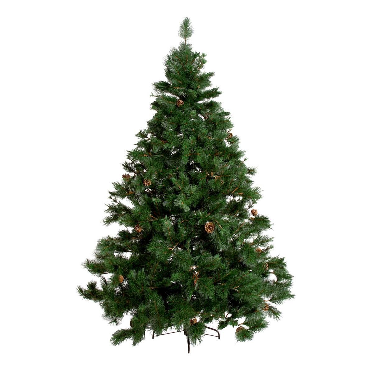 Cómo Elegir El árbol De Navidad Shopping Consejos Y Decoración