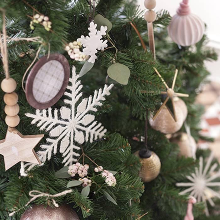 Árboles de Navidad para todos
