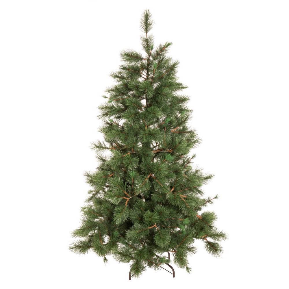 C mo elegir el rbol de navidad shopping consejos y - Arbol artificial de navidad ...
