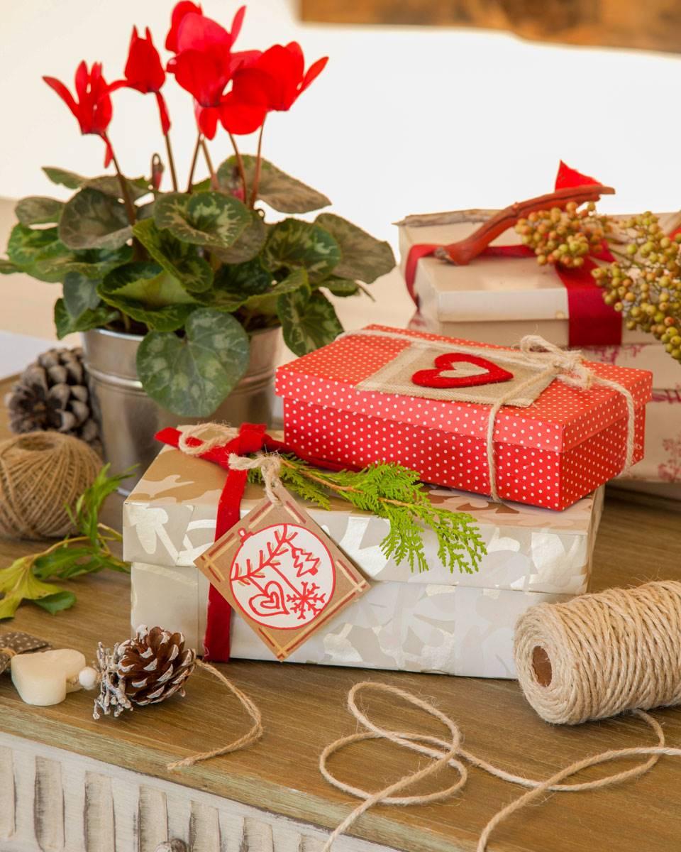 Cómo Envolver Regalos De Navidad De Manera Original