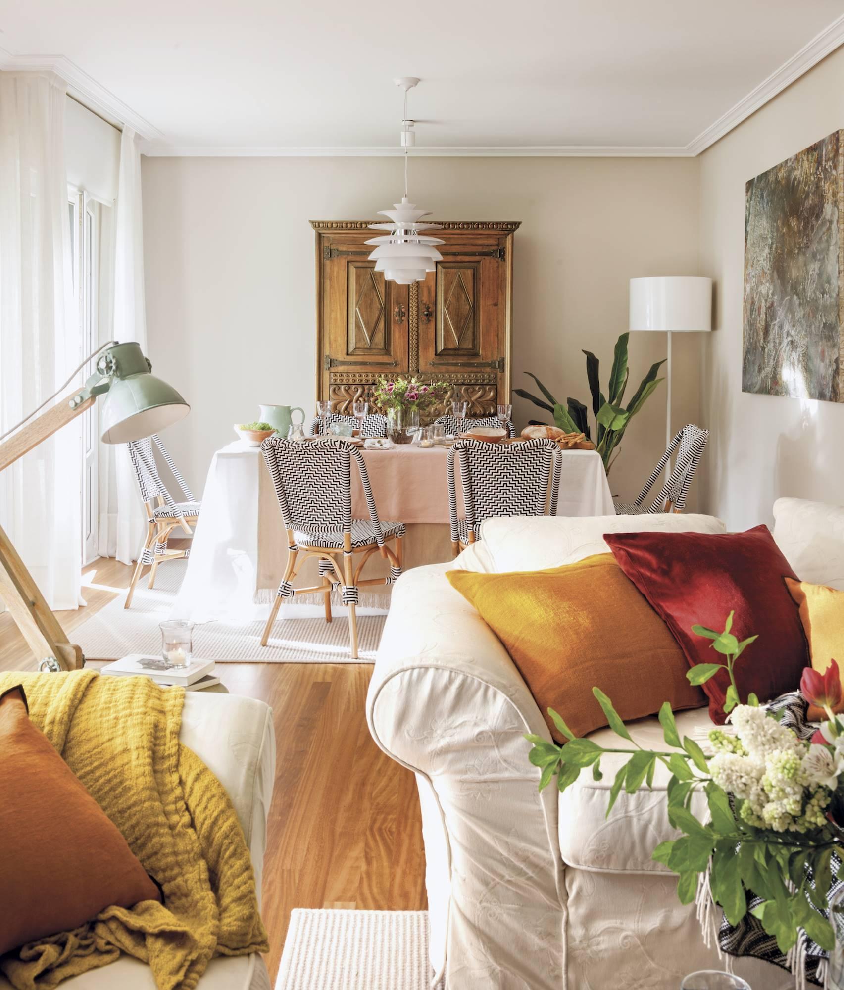 Revisa y actualiza las lámparas de tu casa ¿Son las adecuadas?