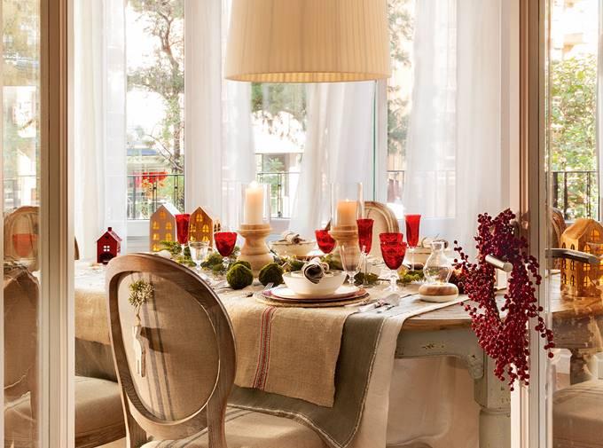 Comedores: muebles y mesas de comedor, fotos e ideas de decoración