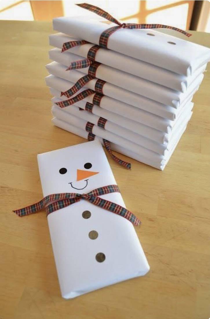 Envolver los regalos de forma original - Envolver regalos original ...