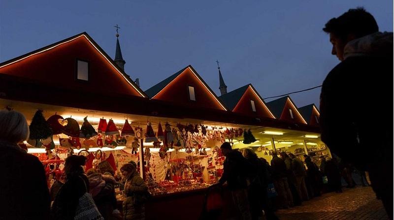 10 Mercados de Navidad que tienes que ver (en España)