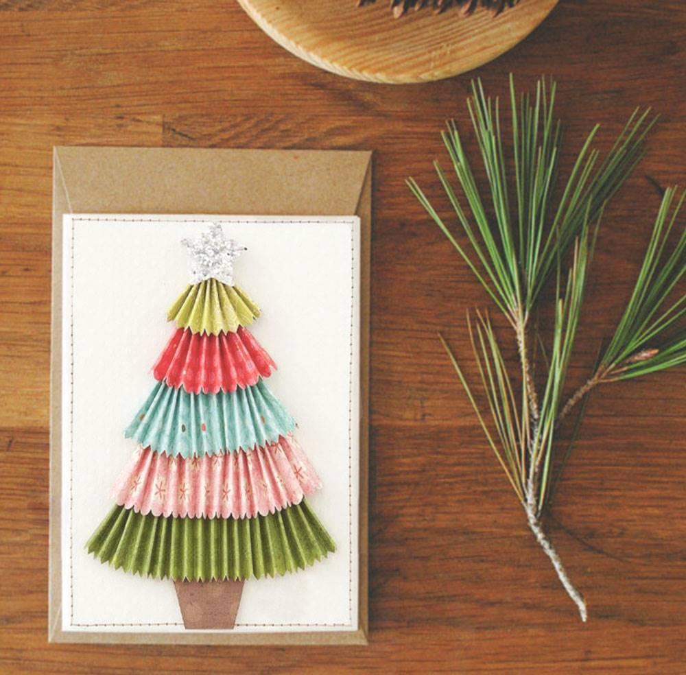 Postales de navidad originales pinterest blog de navidad - Targetas de navidad originales ...