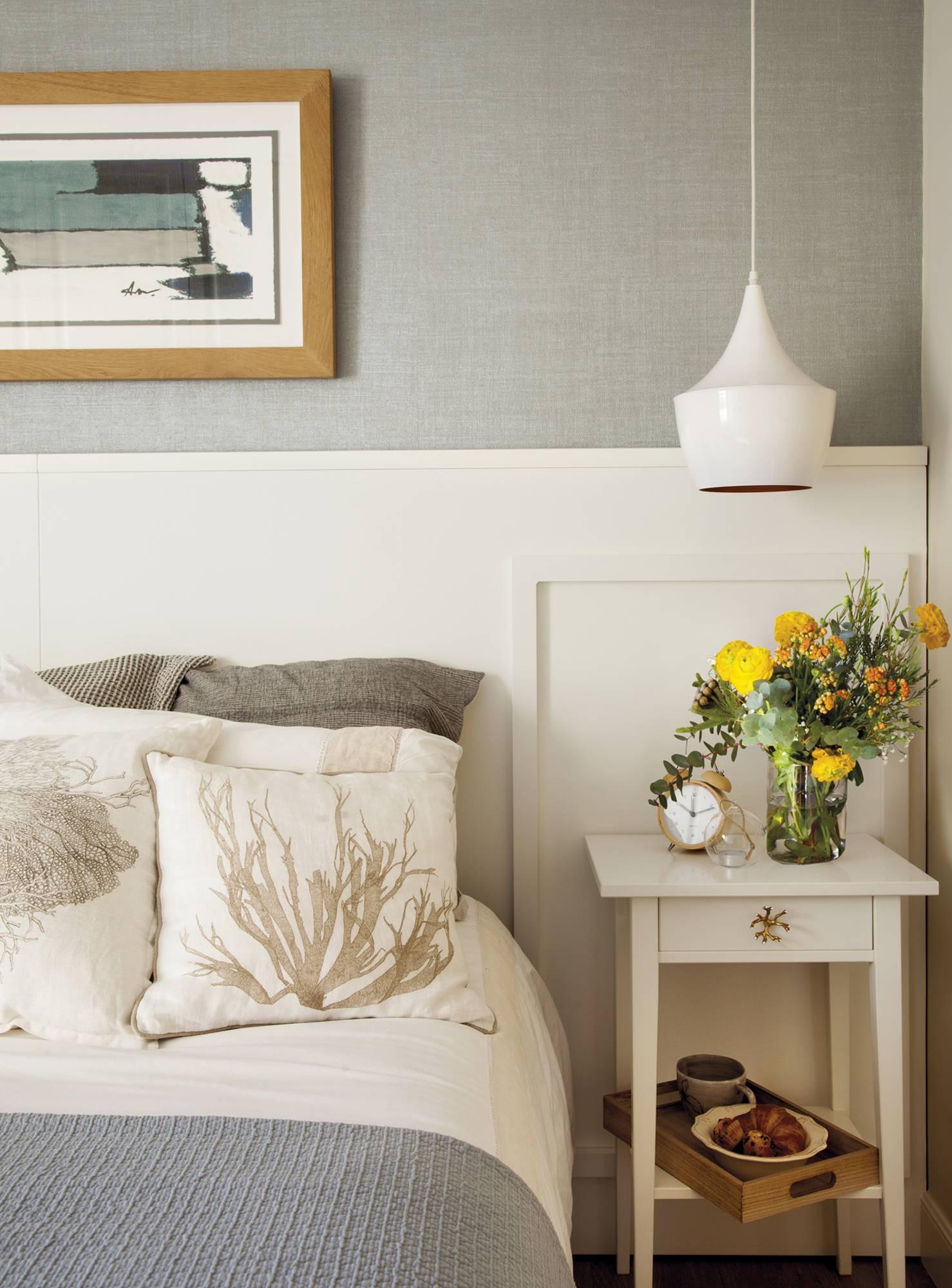 3728 fotos de dormitorios pagina 2 - Dormitorios con papel pintado ...