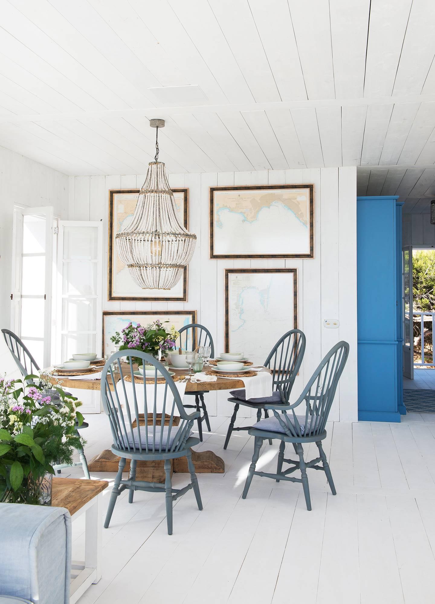 10 cosas que puedes pintar en casa y no lo sab as - Como limpiar paredes blancas ...