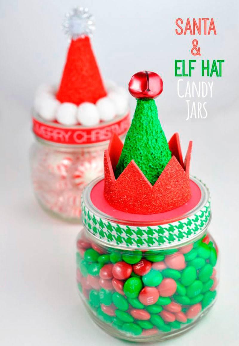Regalos dulces para estas navidades 12 ideas para sorprender - Cosas para regalar en navidad ...