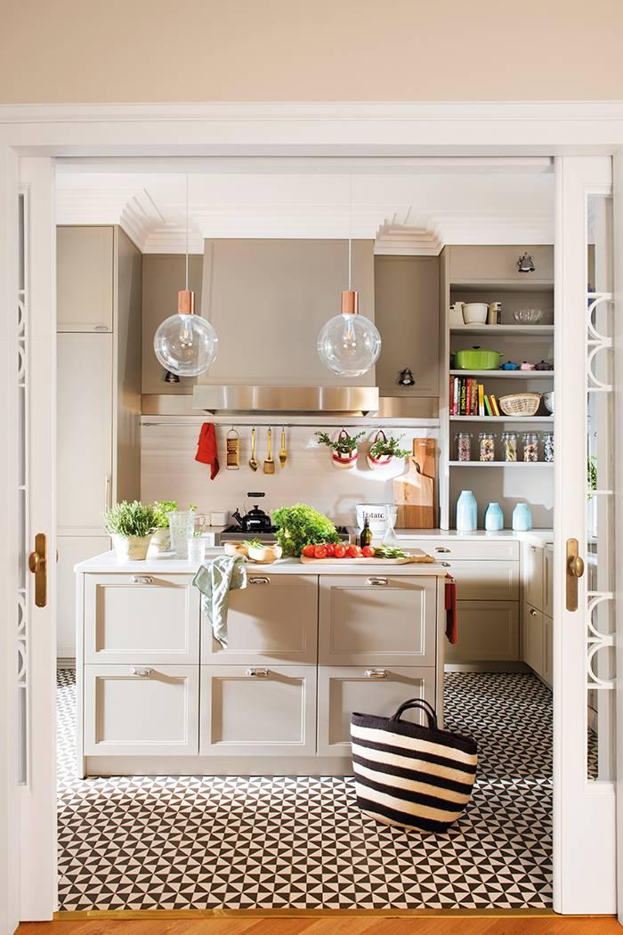 La cocina m s bonita del mundo for Imagenes de decoracion de cocinas