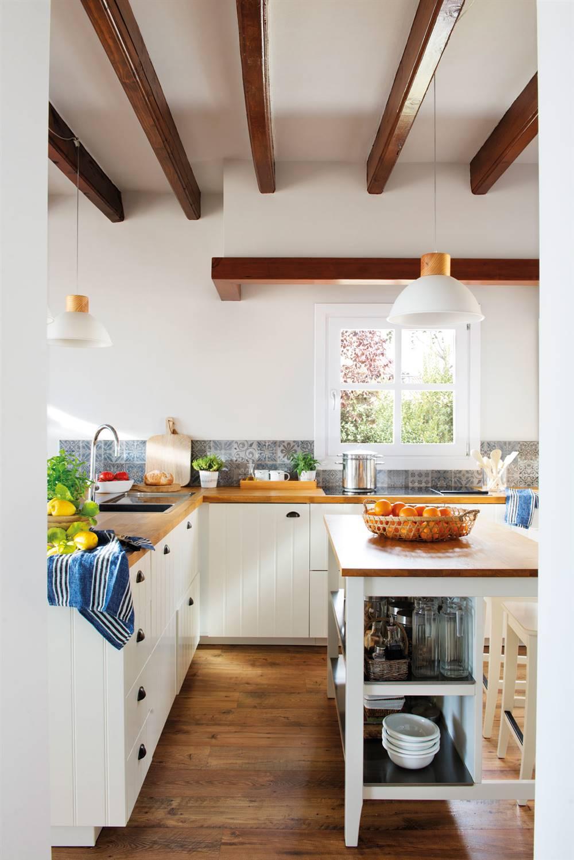 Cu nto cuesta reformar la cocina 3 presupuestos - Cuanto cuesta una encimera de cocina ...
