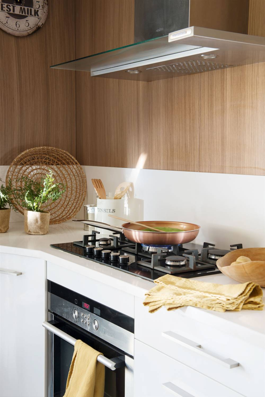 Cuanto vale una cocina osaka blanco cocina escuadra with - Cuanto cuesta una encimera de cocina ...