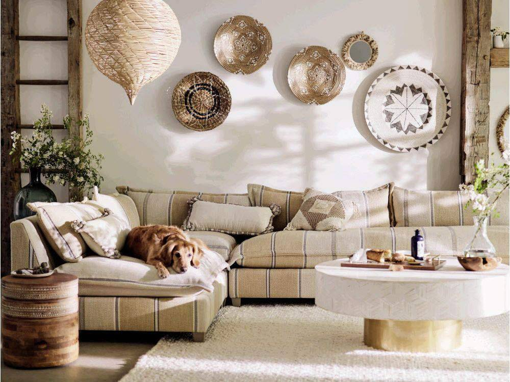 Tendencias de decoraci n 2019 for Decoracion del hogar contemporaneo