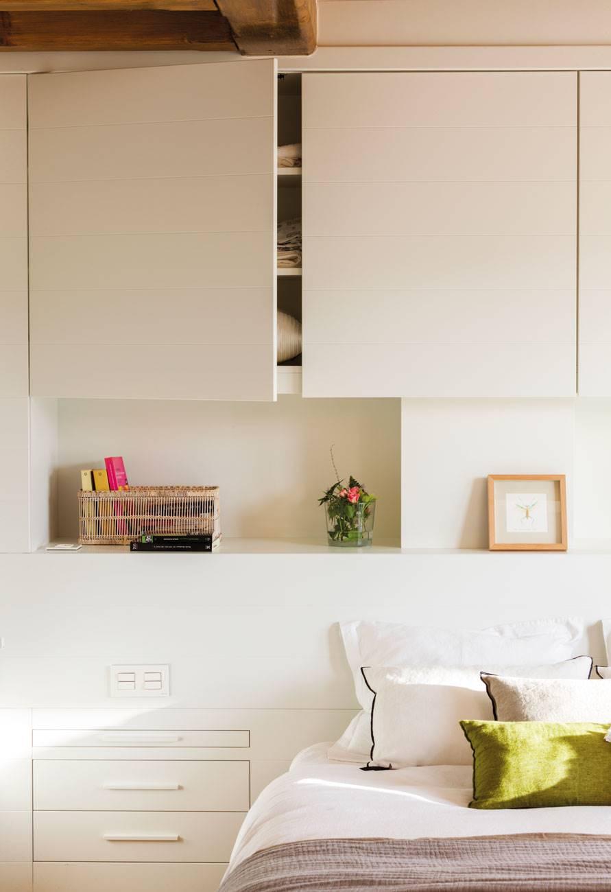 Muebles A Medida Cabeceros De Cama Muy Ingeniosos