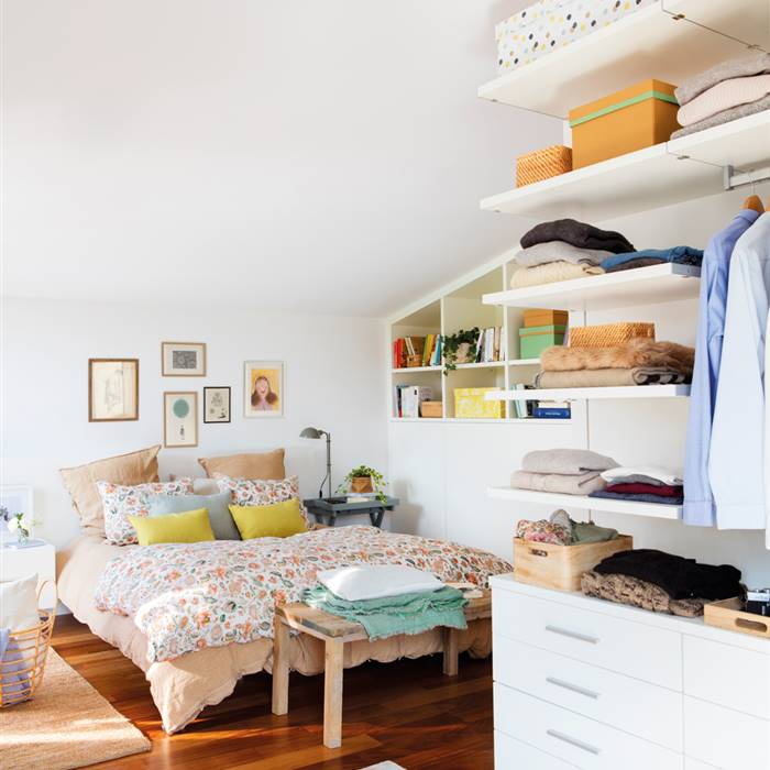 Un lavadero oculto en un armario for Lavaderos practicos