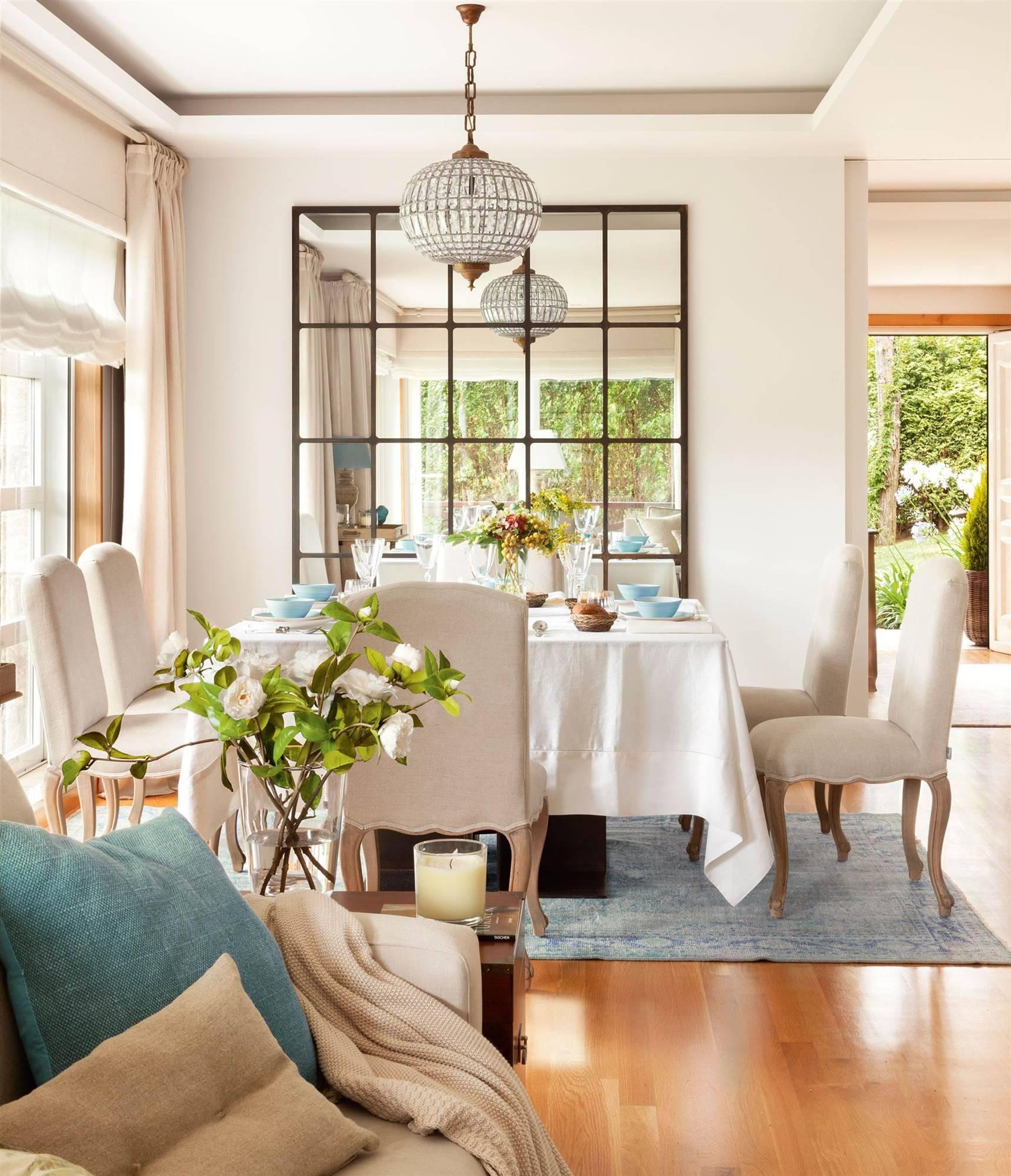 Espejos: 50 diseños de todos los estilos para tu casa