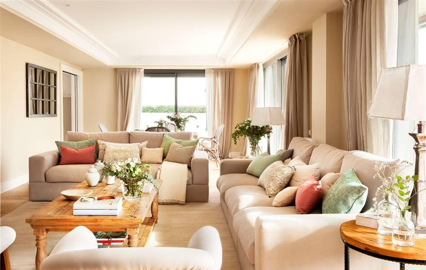 El mueble revista de decoraci n - Sillones para recibidores ...