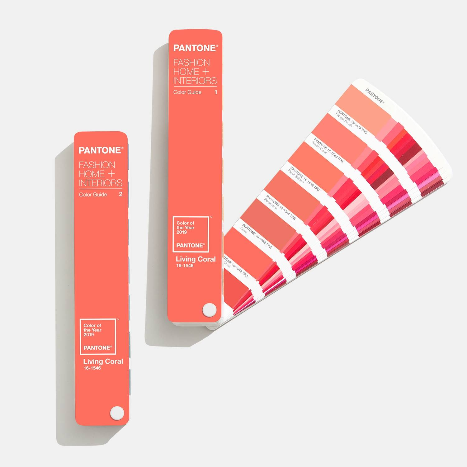 COY-pantone-fashion-home-interiors-tpg-limited-edition-color-of-the-year-2019-color-fan-deck-color-guide-1. Un tono que conecta