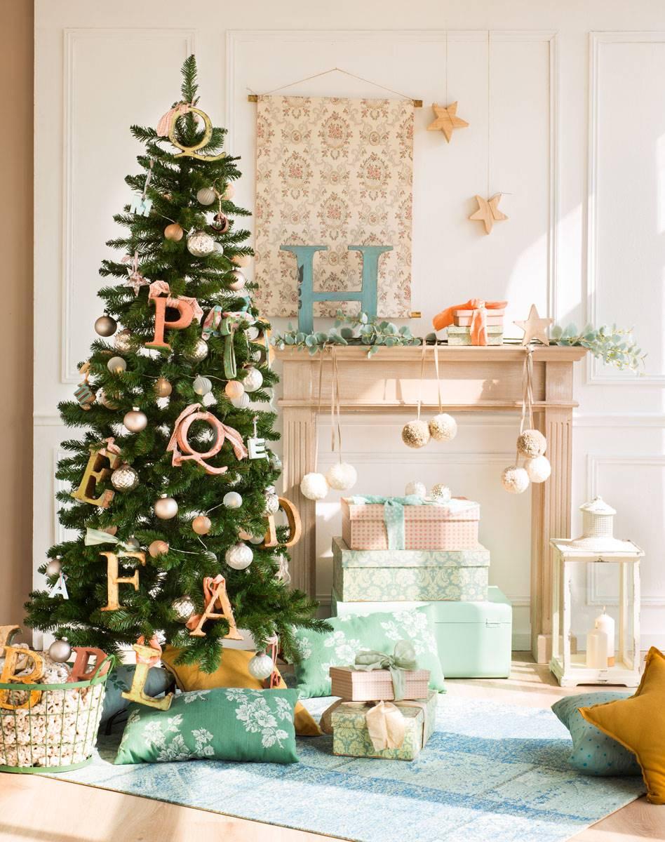 256 Fotos De Arbol De Navidad