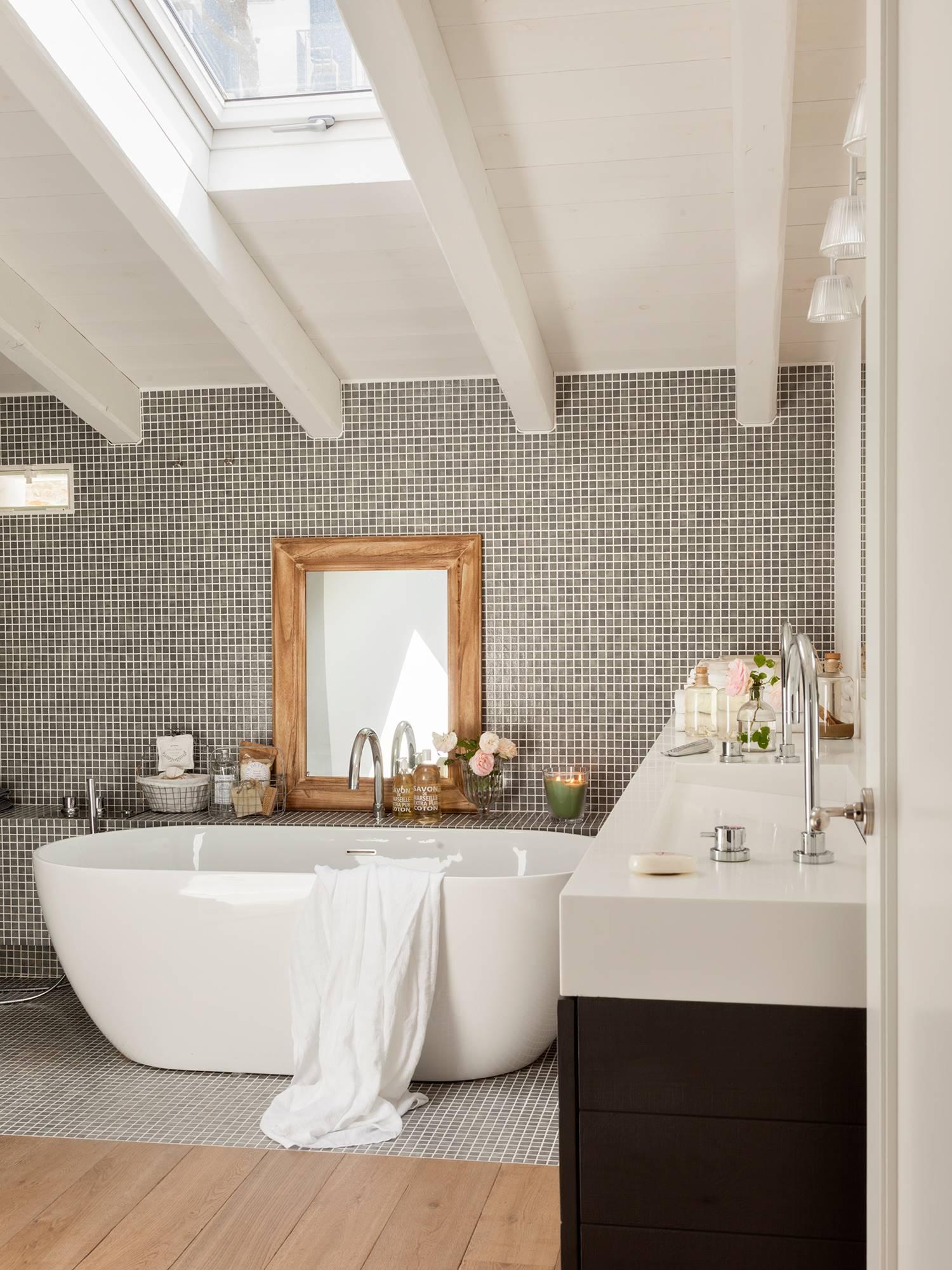 Tendencias en baño 2019: lo que se va a llevar