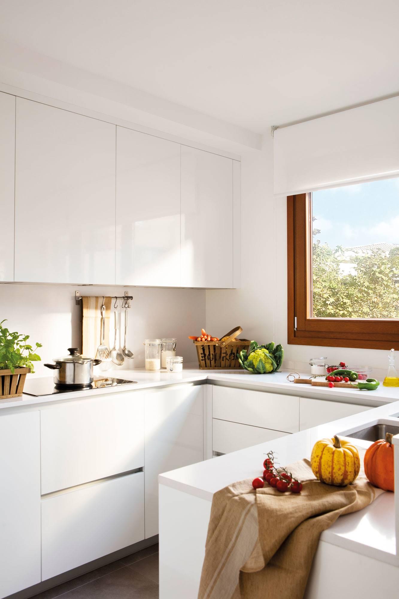 1041 fotos de muebles de cocina for Fotos de muebles de cocina