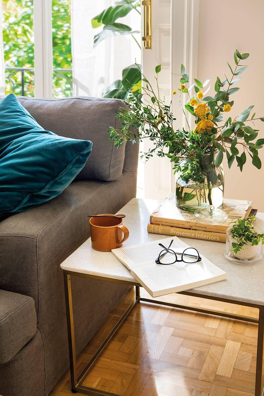 Medidas De Los Muebles Y Distancia Entre Ellos Para Conseguir Un Salón Perfect