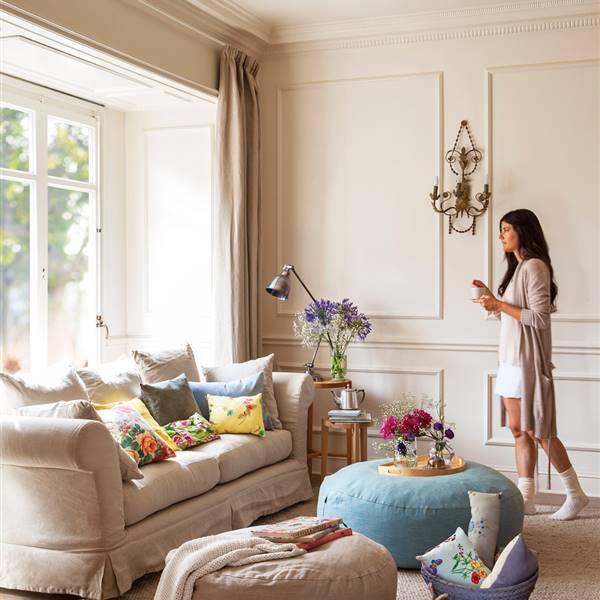 El mueble revista de decoraci n - Hacer meditacion en casa ...