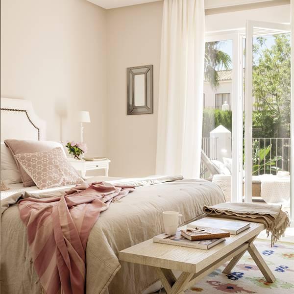 Dormitorios decorados seg n el feng shui para mantener for Recamaras para adultos