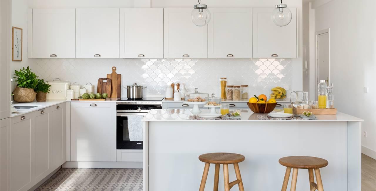 Cuánto cuesta reformar la cocina: 3 presupuestos