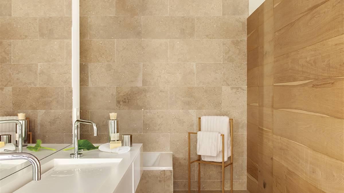 Revestimientos tipos ventajas y desventajas - Cemento decorativo para paredes ...