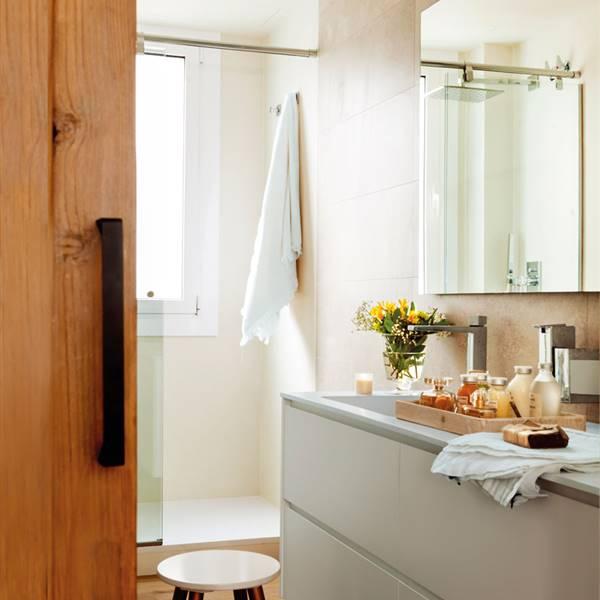 Muebles ba o decoraci n accesorios mamparas y azulejos for Banos actuales decoracion