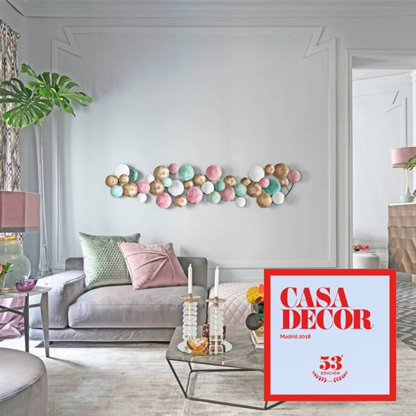 Casa Decor 2018 en doce tendencias clave