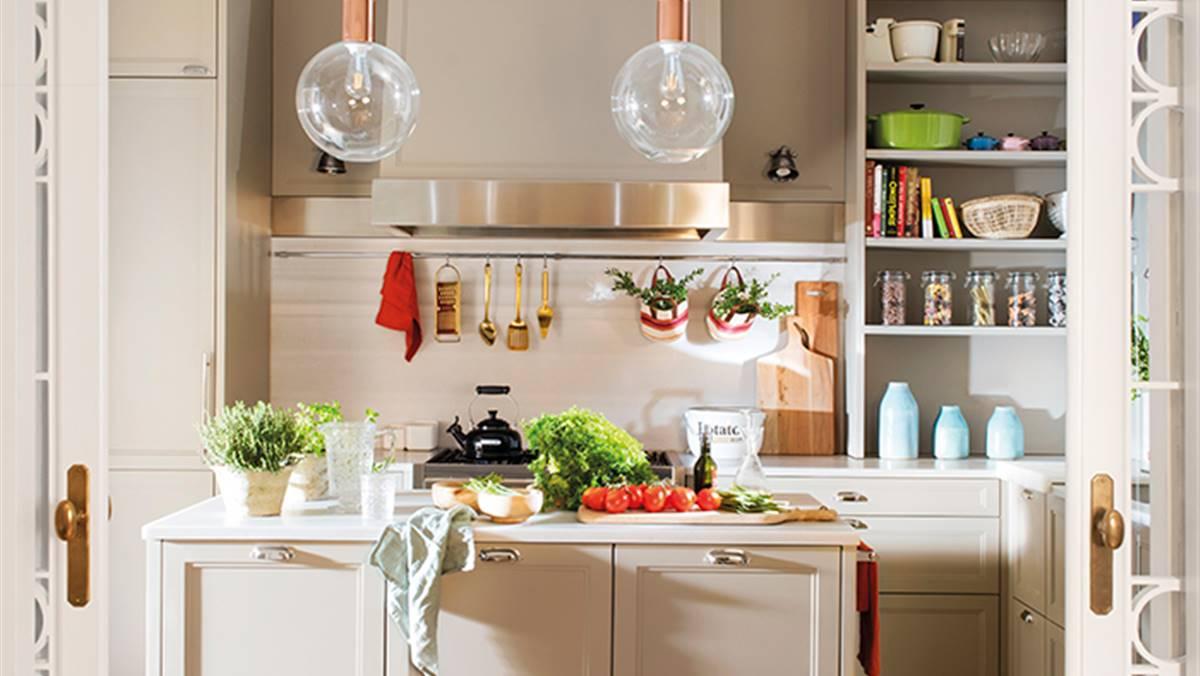 La cocina m s bonita del mundo - Fotografias de cocinas ...