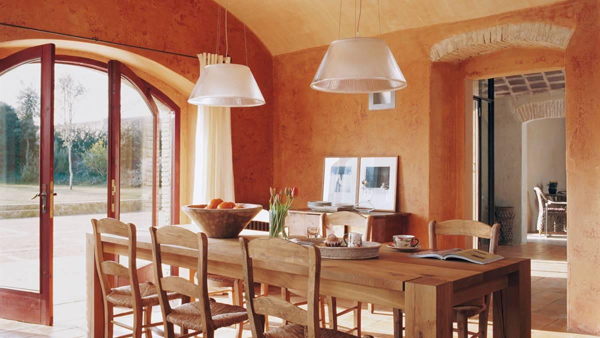 Los 6 colores de moda para renovar la casa for Colores para casas pequenas interiores
