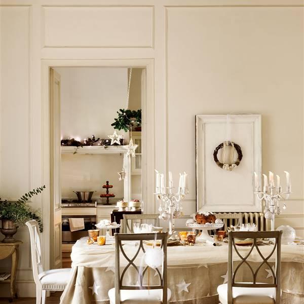 Mesas de comedor - El Mueble
