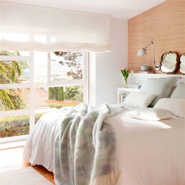 Dormitorios decorados según el feng shui para mantener vivo ...