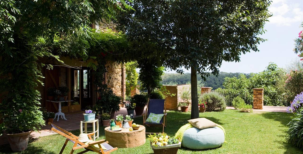 Cu nto cuesta un paisajista para la terraza o el jard n for Cuanto cuesta construir una alberca pequena