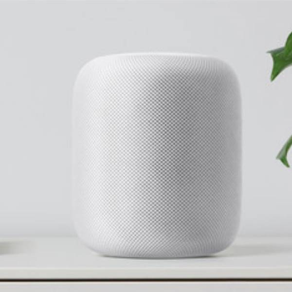 Homepod, de Apple