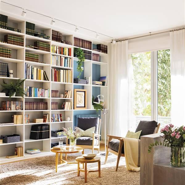 5 reformas para tu casa por menos de 1000 euros - Amueblar casa por 1000 euros ...