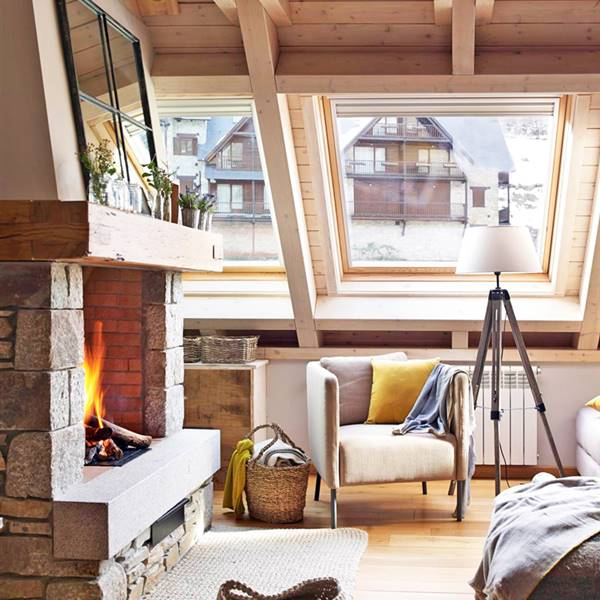 Cómo aislar tu casa del frío